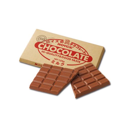 로이스 바 초콜릿(밀크)