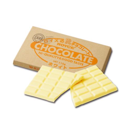 로이스 바 초콜릿(화이트)