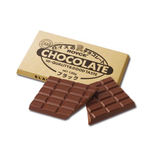 로이스 바 초콜릿(블랙)