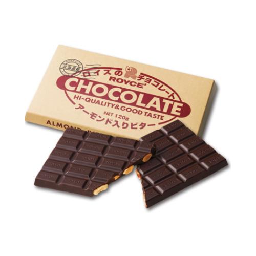 로이스 바 초콜릿(아몬드 비타)