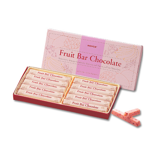 로이스 Fruit Bar Chocolate