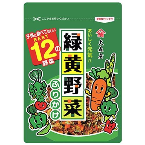 야채 후리카케 23g