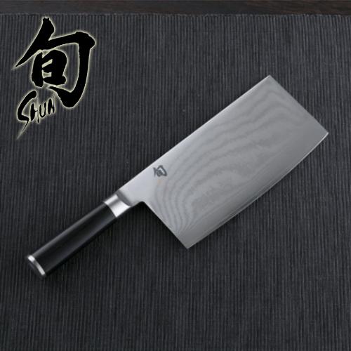 [旬Shun-슌] CLASSIC 중화식칼 180mm
