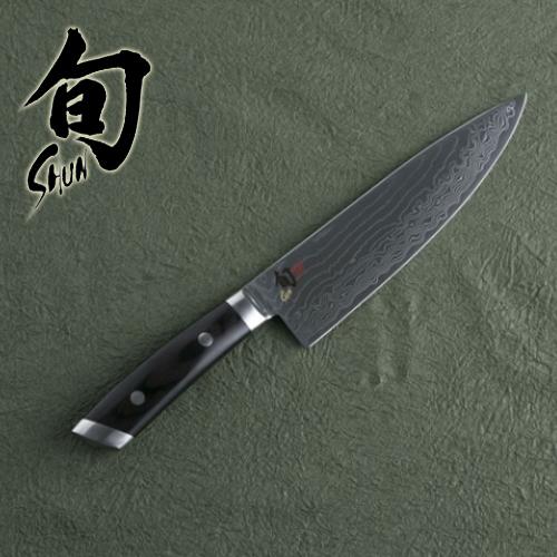 [旬Shun-슌] kaji 쉐프즈 나이프 200mm
