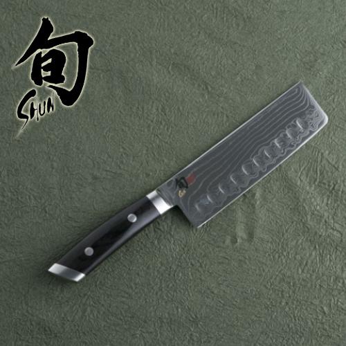 [旬Shun-슌] kaji 야채칼 180mm